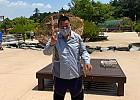 200529 단감테마공원 나들이^^