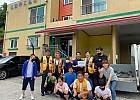 200630 서창원라이온스 사랑의 쌀 후원^^