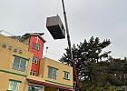 201229 10년된 식자재창고 교체!
