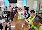 210701 유남조 아이스크림 후원